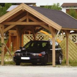 Carport plaatsen of garage bouwen? � carports versus garages