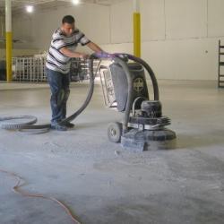 Kiezen voor een gepolierde betonvloer