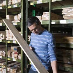 Hout kopen: de kostprijs van hout en de keuze