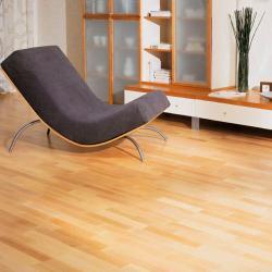 Parketvloer van hout: plankenkoorts