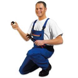 Veiligheidskledij kiezen of werkkleding om te klussen
