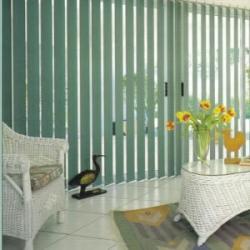 Soorten zonwering plaatsen - binnenzonwering en buitenzonwering